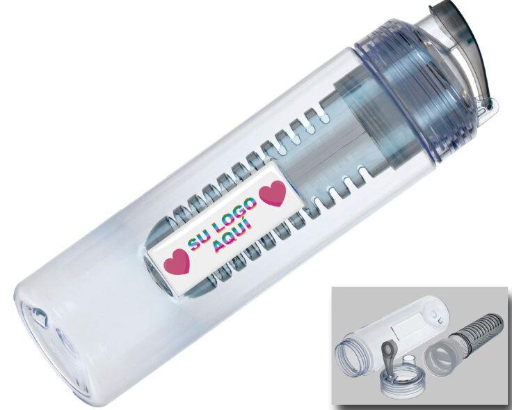 botella regalo promocional empresa