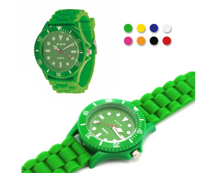 producto promocional, reloj