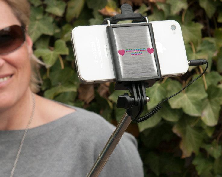 Mini Palo Selfie