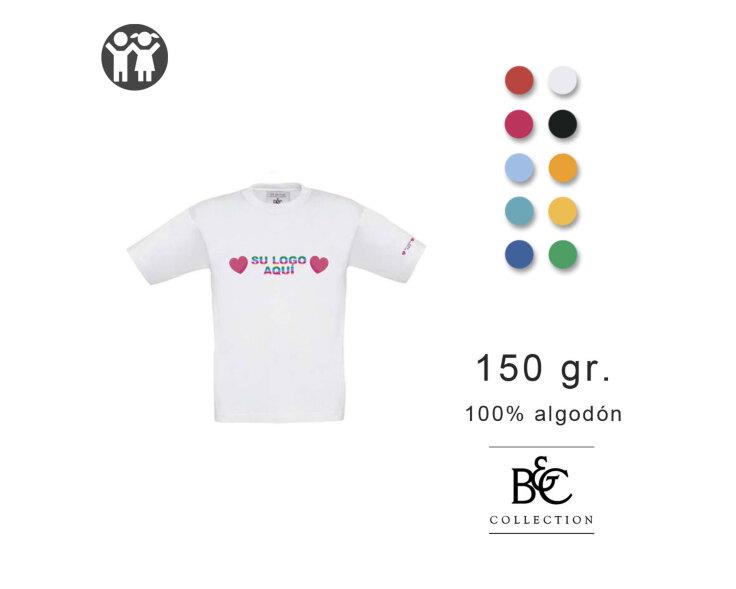 compra camiseta personalizada para empresas