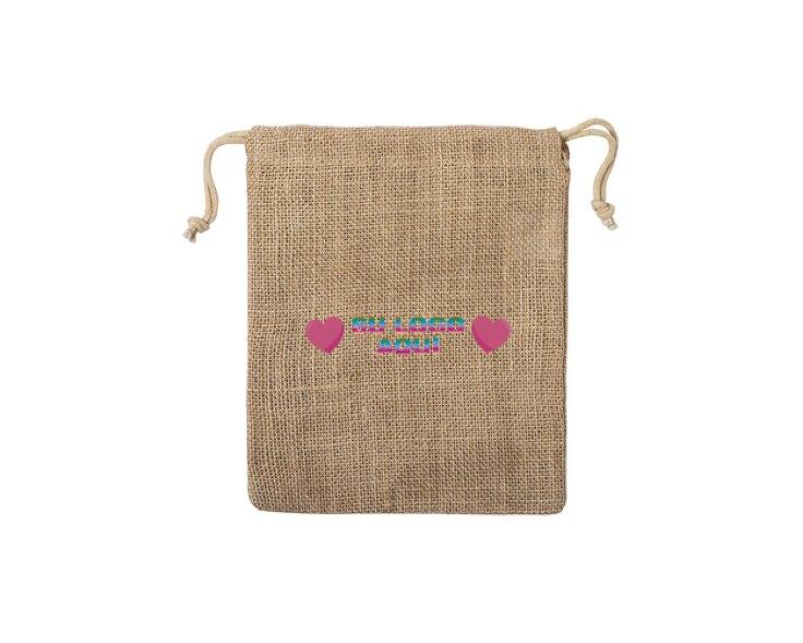 bolsa ecológica para regalo promocional