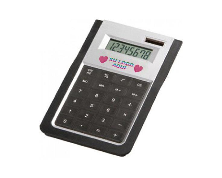 Compra regalo publicitario calculadora