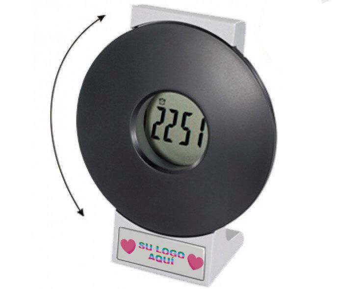 reloj disco regalo promocional empresa