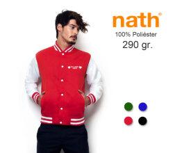 chaqueta personalizada con logotipo