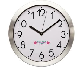 reloj pared promocional 01