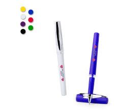 bolígrafo personalizado con logotipo