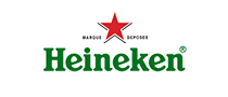LLavero abre botellas personalizado como merchandising para Heinekein