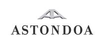 Gorra personalizada con logotipo bordado para Astondoa